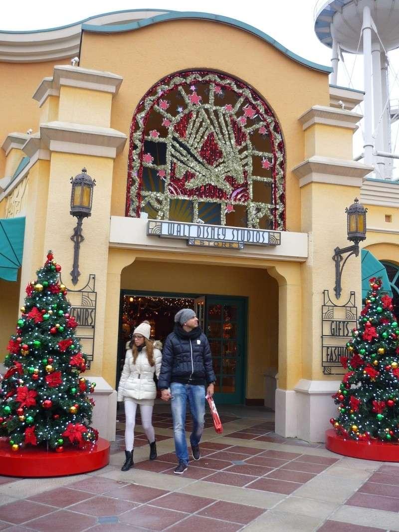 Séjour au Sequoia Lodge du 29 Décembre 2013 au 3 Janvier 2014 - Réveillon à Disneyland Paris !  Terminé le 12 Novembre! - Page 2 P1080112