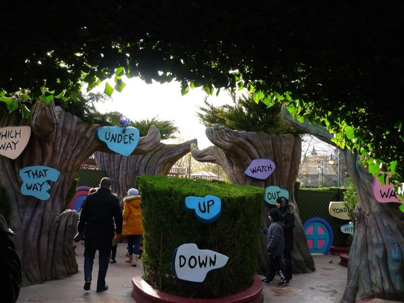 Séjour au Sequoia Lodge du 29 Décembre 2013 au 3 Janvier 2014 - Réveillon à Disneyland Paris !  Terminé le 12 Novembre! - Page 3 P1080212
