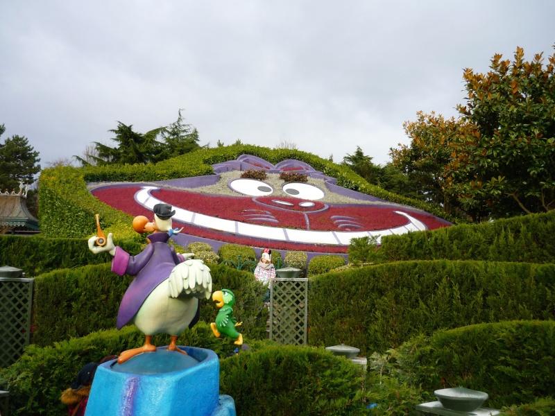 Séjour au Sequoia Lodge du 29 Décembre 2013 au 3 Janvier 2014 - Réveillon à Disneyland Paris !  Terminé le 12 Novembre! - Page 3 P1080214