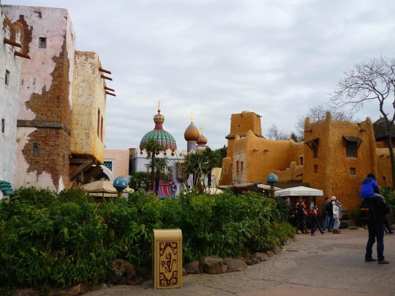 Séjour au Sequoia Lodge du 29 Décembre 2013 au 3 Janvier 2014 - Réveillon à Disneyland Paris !  Terminé le 12 Novembre! - Page 3 P1080216