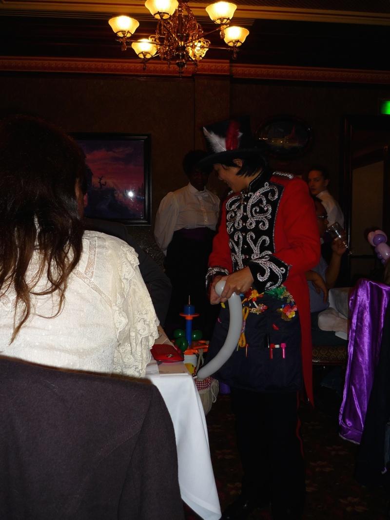 Séjour au Sequoia Lodge du 29 Décembre 2013 au 3 Janvier 2014 - Réveillon à Disneyland Paris !  Terminé le 12 Novembre! - Page 3 P1080314