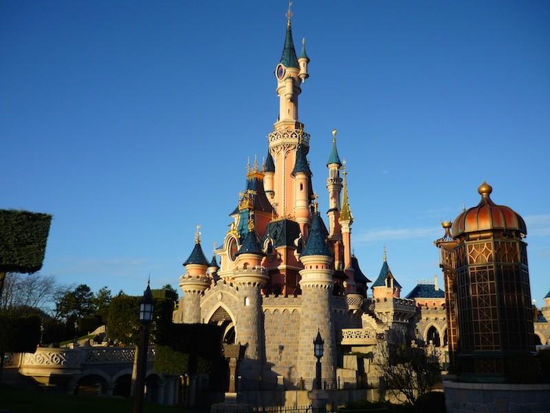 Séjour au Sequoia Lodge du 29 Décembre 2013 au 3 Janvier 2014 - Réveillon à Disneyland Paris !  Terminé le 12 Novembre! - Page 5 P1080510