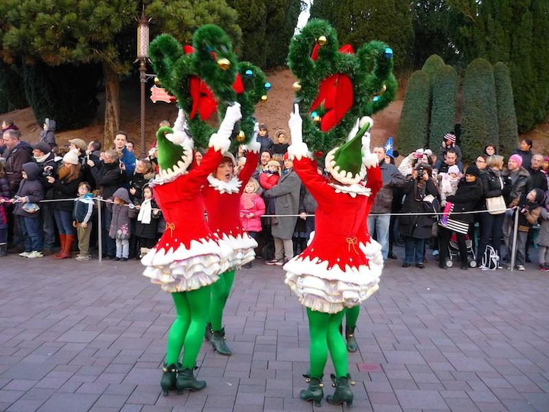 Séjour au Sequoia Lodge du 29 Décembre 2013 au 3 Janvier 2014 - Réveillon à Disneyland Paris !  Terminé le 12 Novembre! - Page 5 P1080617
