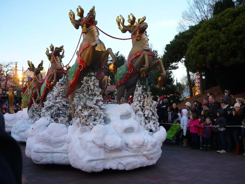 Séjour au Sequoia Lodge du 29 Décembre 2013 au 3 Janvier 2014 - Réveillon à Disneyland Paris !  Terminé le 12 Novembre! - Page 5 P1080618