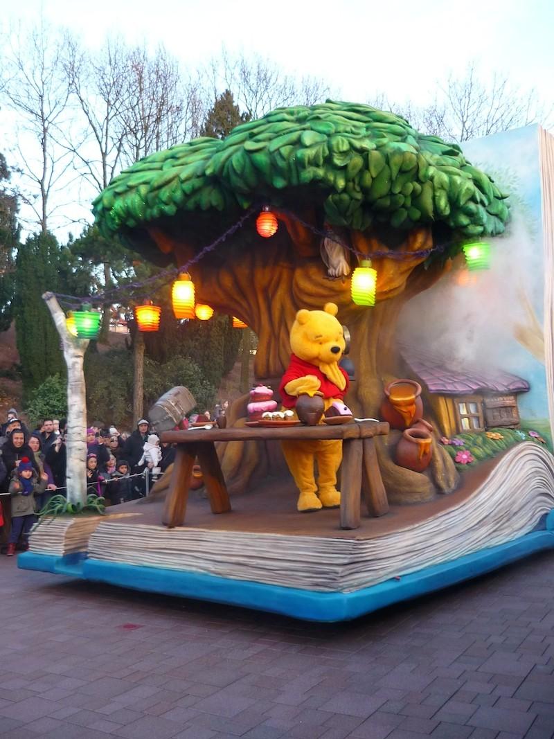 Séjour au Sequoia Lodge du 29 Décembre 2013 au 3 Janvier 2014 - Réveillon à Disneyland Paris !  Terminé le 12 Novembre! - Page 5 P1080626