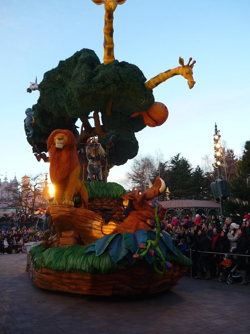 Séjour au Sequoia Lodge du 29 Décembre 2013 au 3 Janvier 2014 - Réveillon à Disneyland Paris !  Terminé le 12 Novembre! - Page 5 P1080627