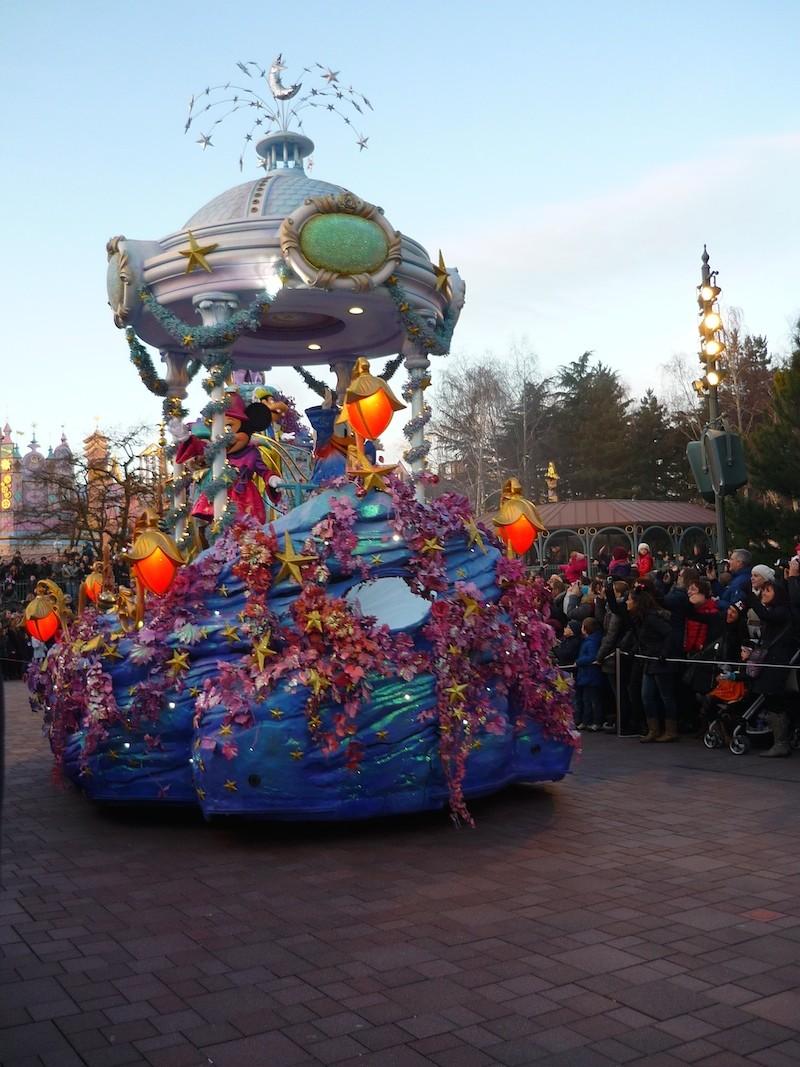 Séjour au Sequoia Lodge du 29 Décembre 2013 au 3 Janvier 2014 - Réveillon à Disneyland Paris !  Terminé le 12 Novembre! - Page 5 P1080630