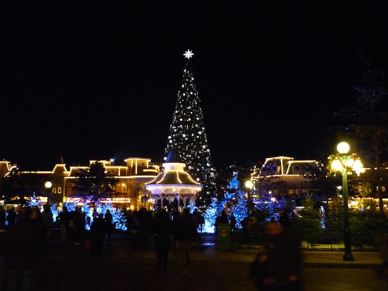 Séjour au Sequoia Lodge du 29 Décembre 2013 au 3 Janvier 2014 - Réveillon à Disneyland Paris !  Terminé le 12 Novembre! - Page 5 P1080718