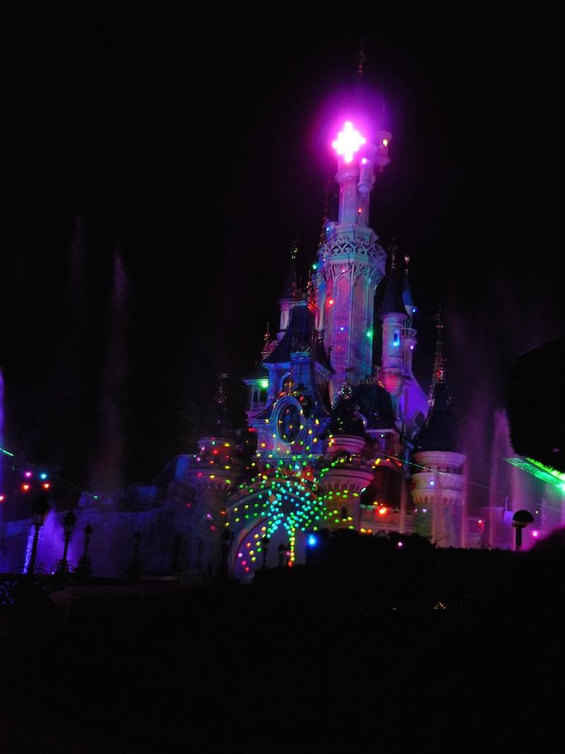 Séjour au Sequoia Lodge du 29 Décembre 2013 au 3 Janvier 2014 - Réveillon à Disneyland Paris !  Terminé le 12 Novembre! - Page 5 P1080814