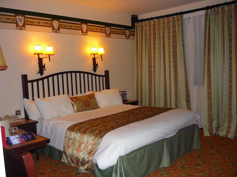 Séjour au Sequoia Lodge du 29 Décembre 2013 au 3 Janvier 2014 - Réveillon à Disneyland Paris !  Terminé le 12 Novembre! - Page 5 P1080817