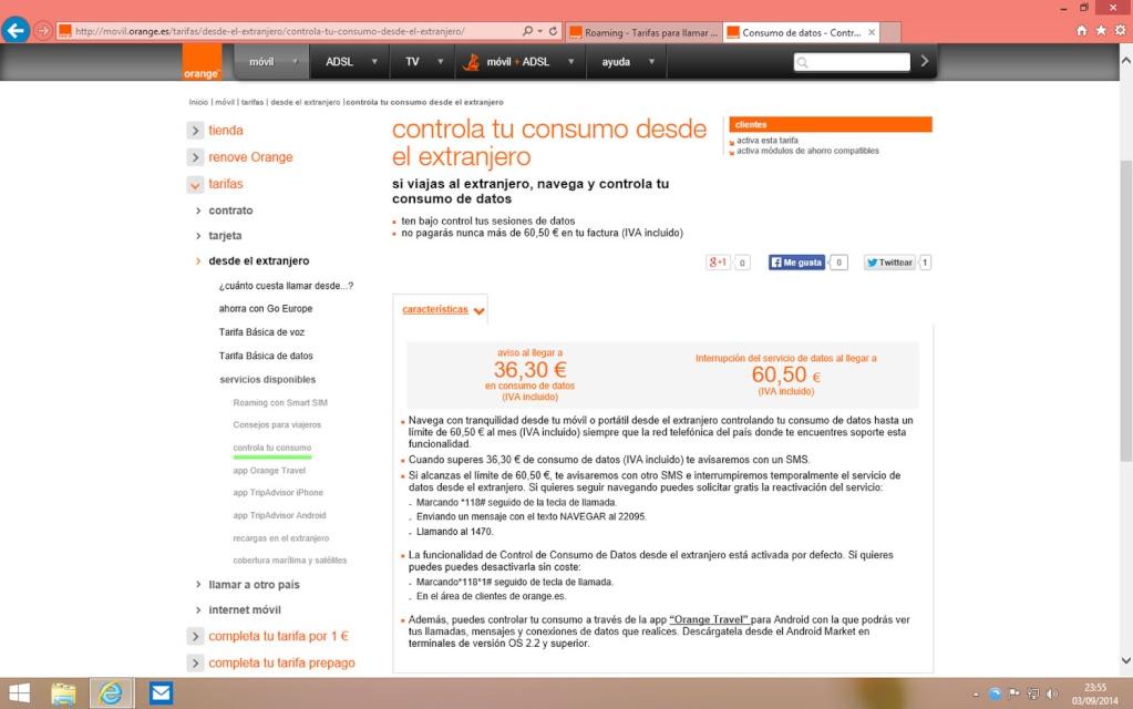 Pesadilla en Andorra con Orange Orange11