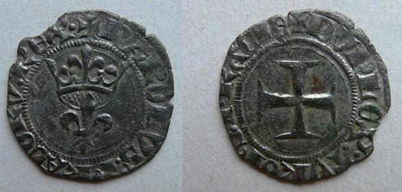Mes dernières Charles VI 40111
