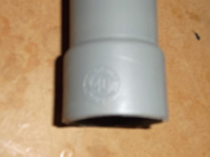 Ponceuse excentrique Bosh PEX 400 AE et poussière Dscf0212