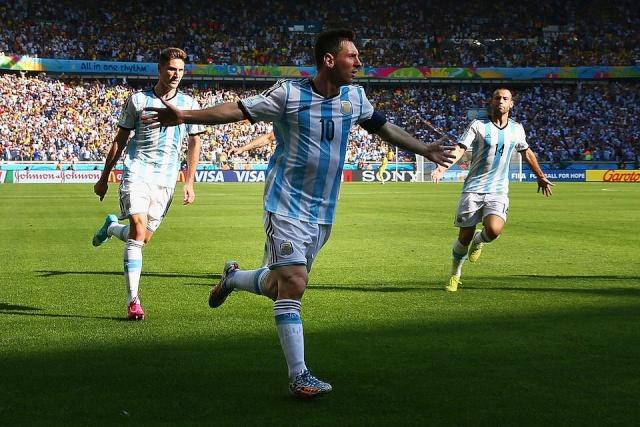 """21 JUNIO 2014 """"ALEMANIA VS GHANA (2-2) BRASIL 2014 CRONICA"""" ARGENTINA VS IRAN (1-0) BRASIL 2014 CRONICA """"SUIZA VS FRANCIA (2-5) MUNDIAL BRASIL 2014 VIDEOREPORTAJE"""" Messi_10"""
