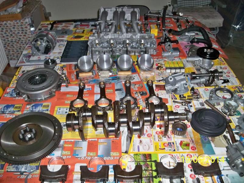 Revisione motore - Pagina 2 100_1410