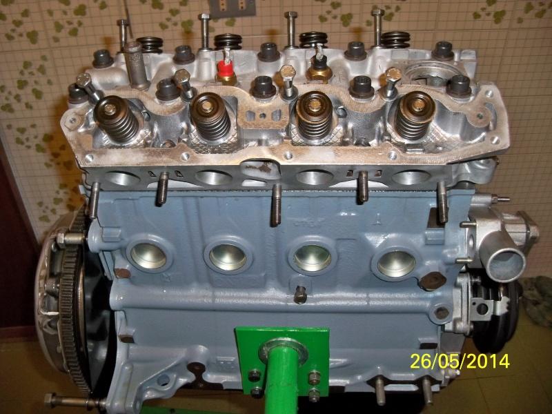 Revisione motore - Pagina 2 100_1418