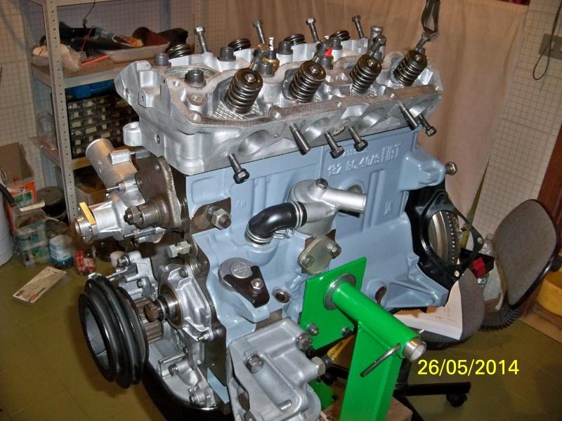 Revisione motore - Pagina 2 100_1419