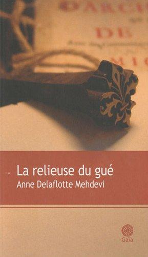 La relieuse du gué -Anne Delaflotte-Mehdevi Relieu10