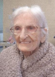 Moreau, Georgette, 97 ans 435_ge10