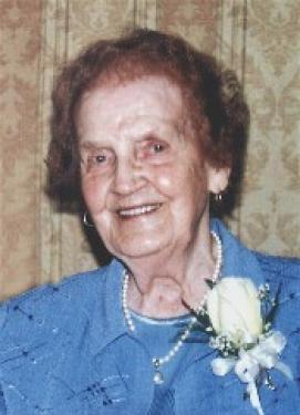 Gagnon Fortunat se marie à 101 ans 7521810