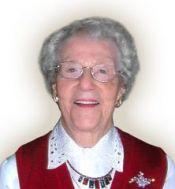 Gagné Jeanne Pearson 104 ans Jeanne10