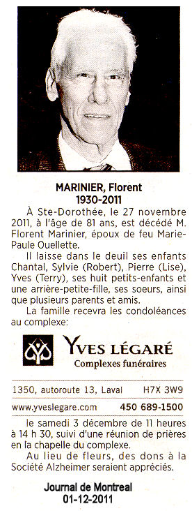 Marinier, Florent Marini10