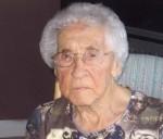 Quirion, Yvonne, célibataire 1914-2014 Yvonne10