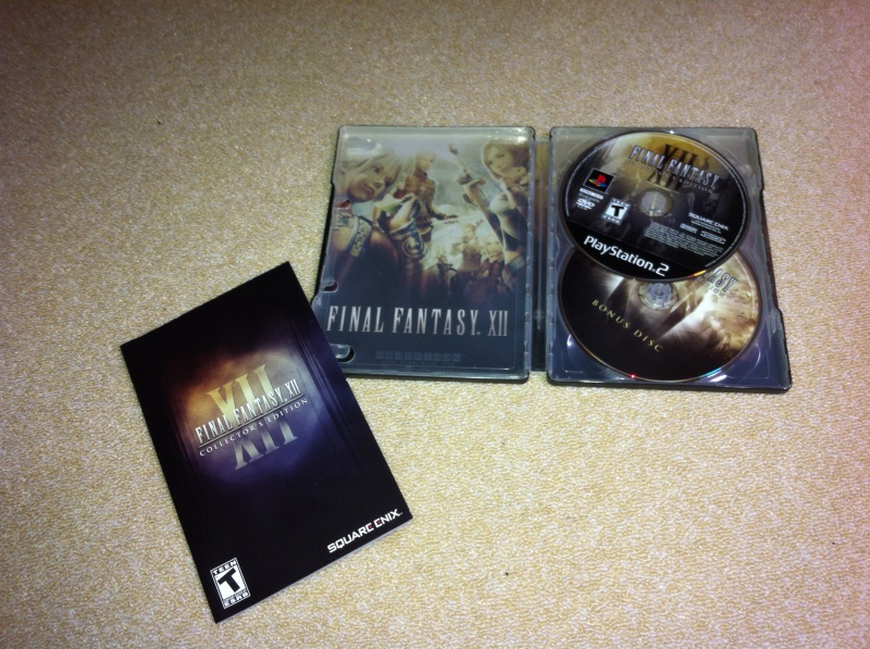 Collection Melkaba ( Update Final Fantasy et PLV 09.08.2014) 13636110