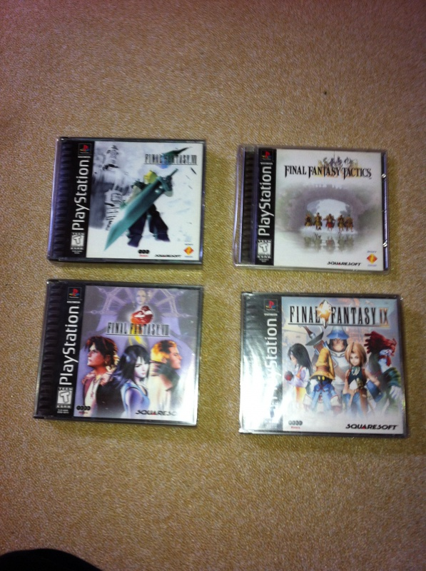 Collection Melkaba ( Update Final Fantasy et PLV 09.08.2014) 55219710