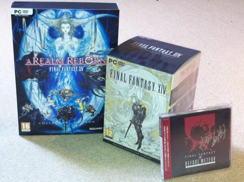 Collection Melkaba ( Update Final Fantasy et PLV 09.08.2014) 80231911