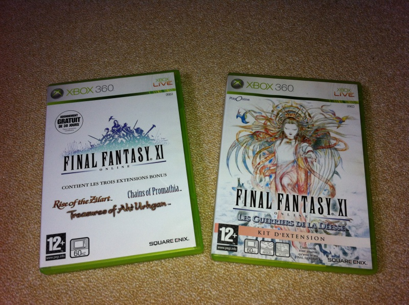 Collection Melkaba ( Update Final Fantasy et PLV 09.08.2014) 93606410