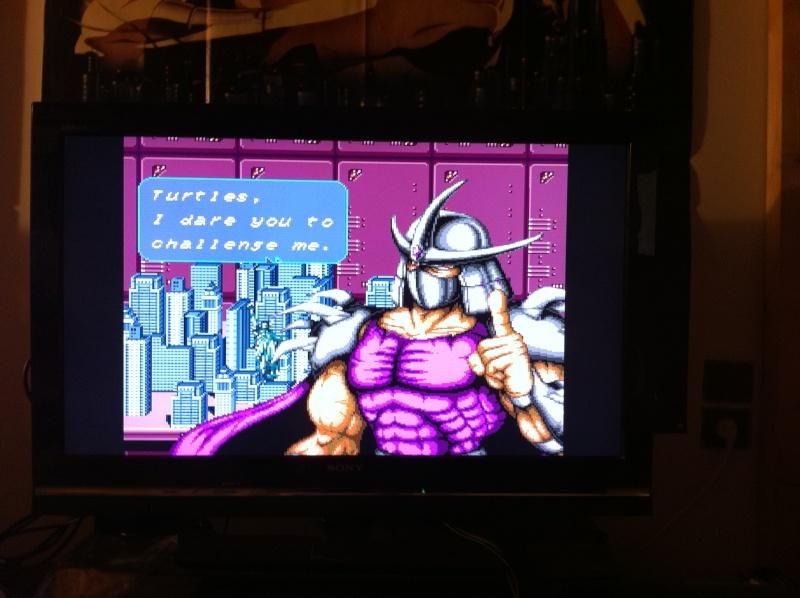 Découvrez la RetroN 5 et rejouez à la Super Nintendo, Megadrive... - Page 5 Img_1411