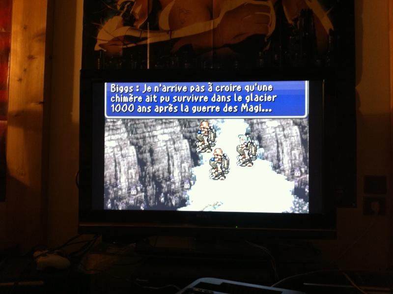 Découvrez la RetroN 5 et rejouez à la Super Nintendo, Megadrive... - Page 5 Img_1414