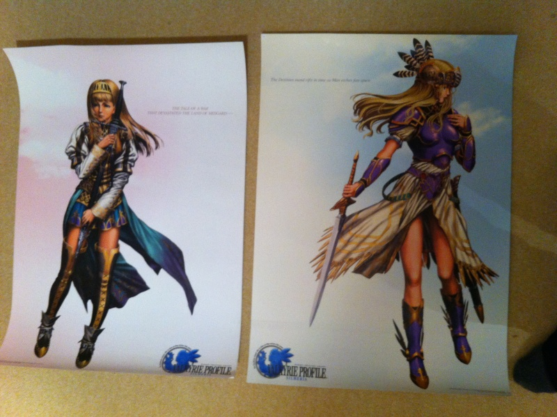 Collection Melkaba ( Update Final Fantasy et PLV 09.08.2014) Img_1428