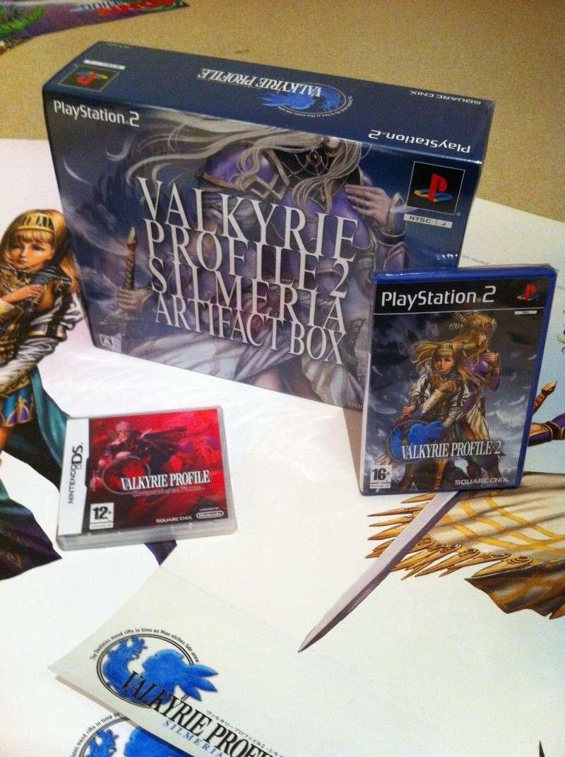 Collection Melkaba ( Update Final Fantasy et PLV 09.08.2014) Img_1429