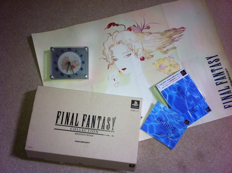 Collection Melkaba ( Update Final Fantasy et PLV 09.08.2014) Img_1442