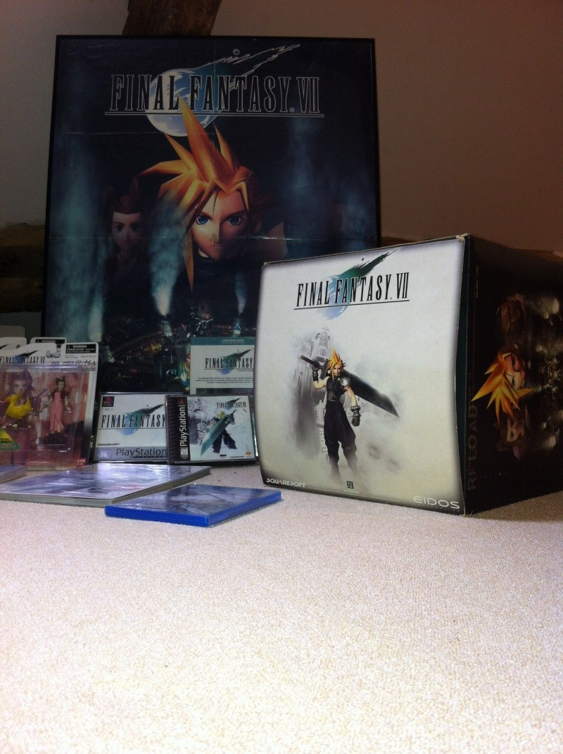 Collection Melkaba ( Update Final Fantasy et PLV 09.08.2014) Img_1448