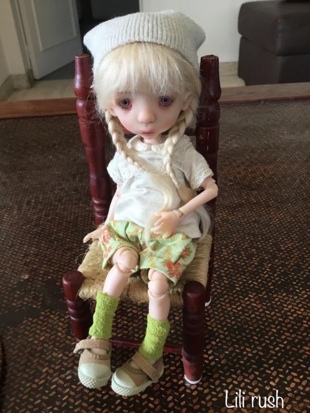 TAFI dolls 47212610