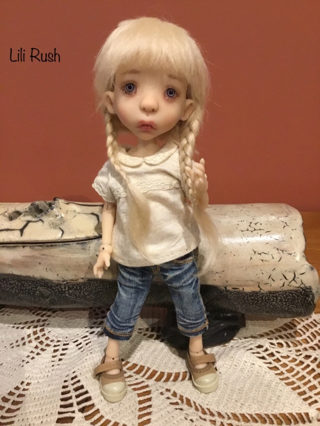 TAFI dolls 78279610