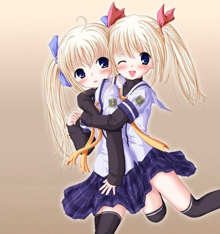 Twins Animu_10