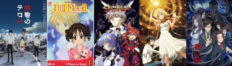Votre bilan 2014 + vos attentes pour 2015 (anime/mangas/jeux/conventions...) 6444710