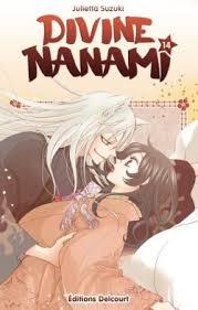 Divine Nanami Divine10