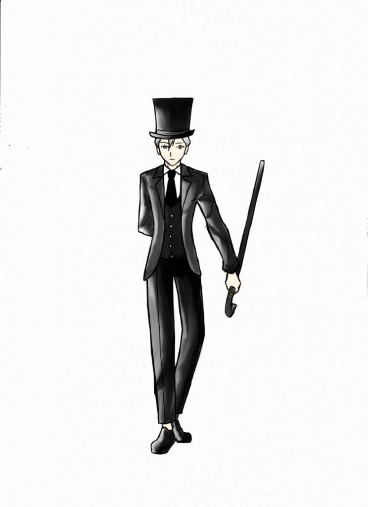 Mes dessins: Ji-san - Page 5 Nox10