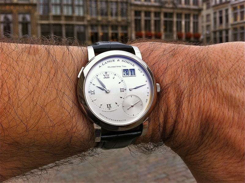 Et vous , votre 1ère montre HH  ? Img_1310