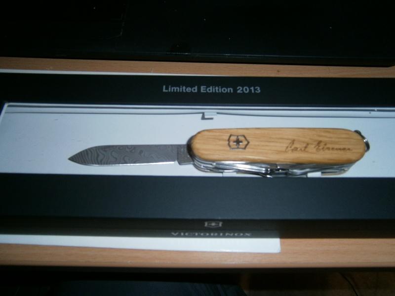 alfection les couteaux suisses  !!! P9150013