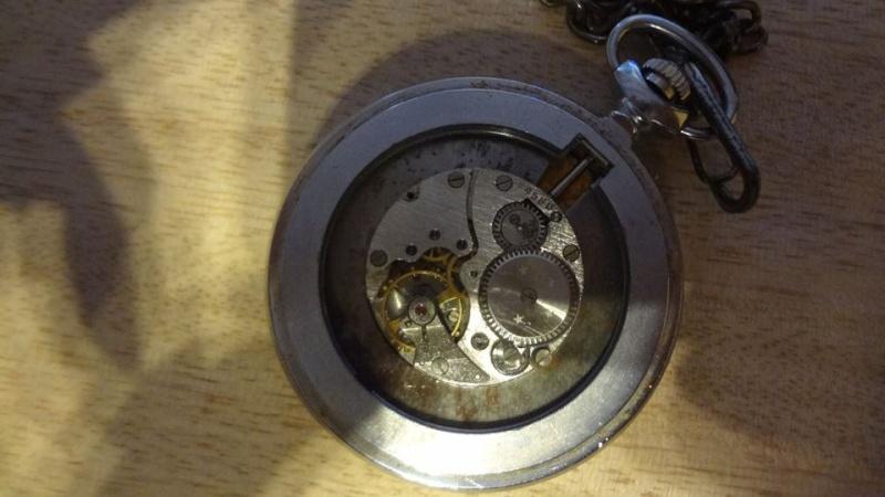 Identification Marque d'une montre gousset. Lamont10