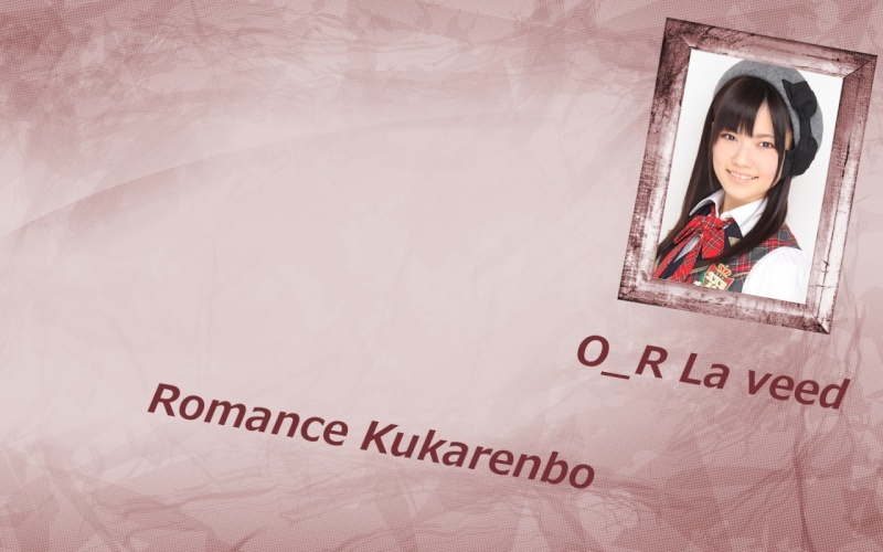 AKB48-Romance Kukarenbo Aleato10