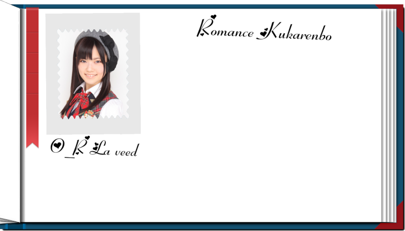 AKB48-Romance Kukarenbo - Page 2 Livre-10