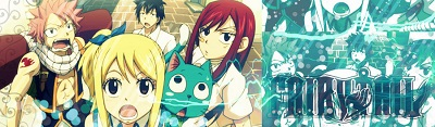 Fairy Tail Rpg: Madoshi No Chiheisen Banner13
