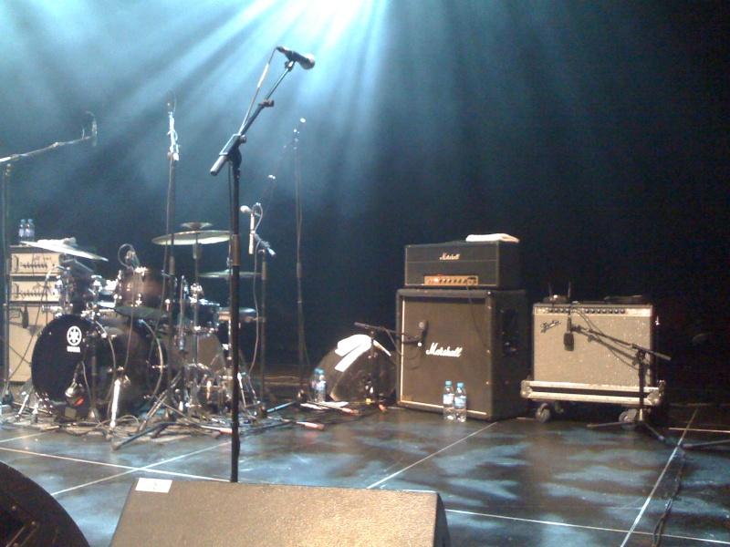 RITCHIE KOTZEN Live in Lille Img_0510